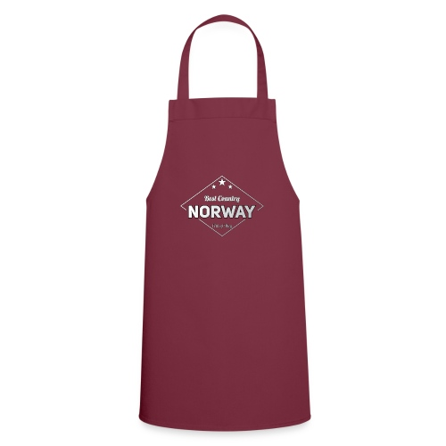 NORWAY - Cooking Apron
