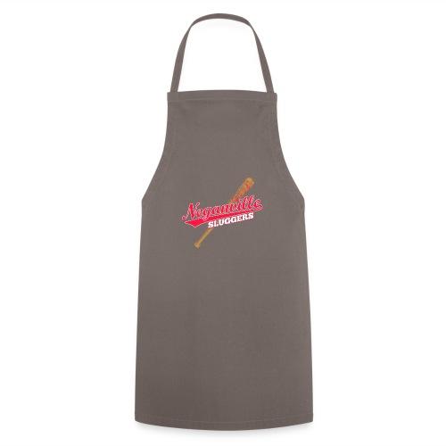 Neganville Sluggers - Cooking Apron