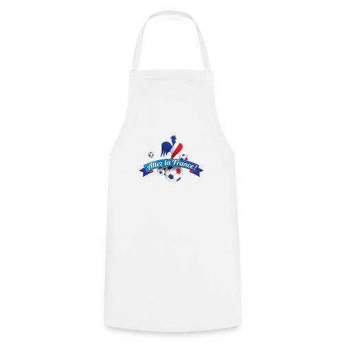 Allez la France - Tablier de cuisine