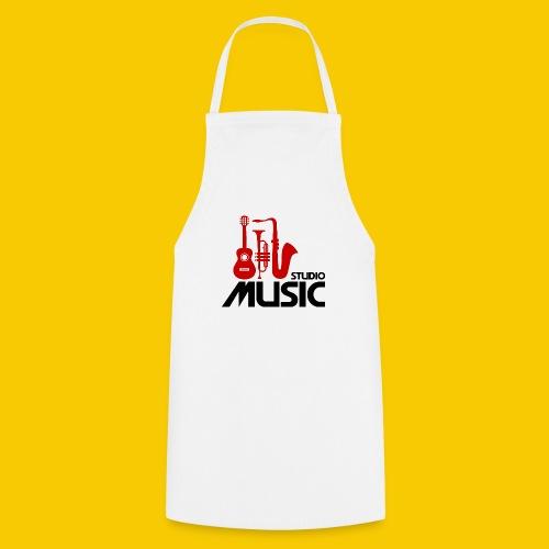 MUSICSTUDIO - Tablier de cuisine
