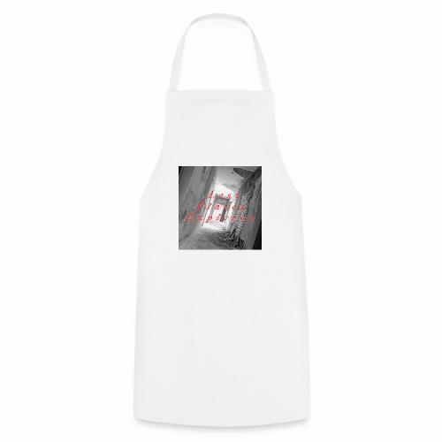 vergänglichkeit - Kochschürze