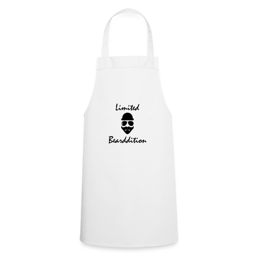 Limited Bearddition - Kochschürze