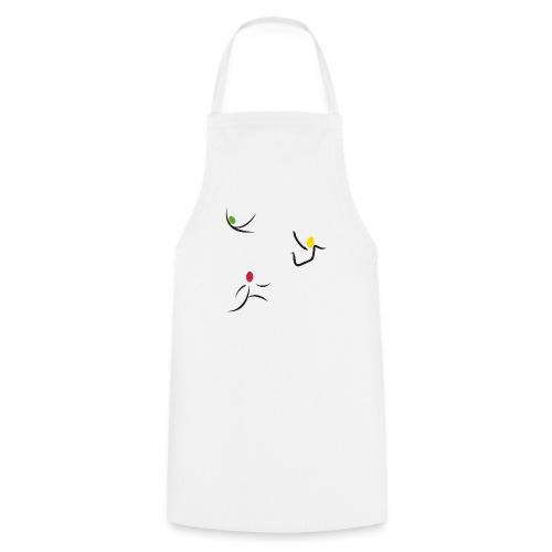 design bonhommes sans logo 4000x4000px - Tablier de cuisine