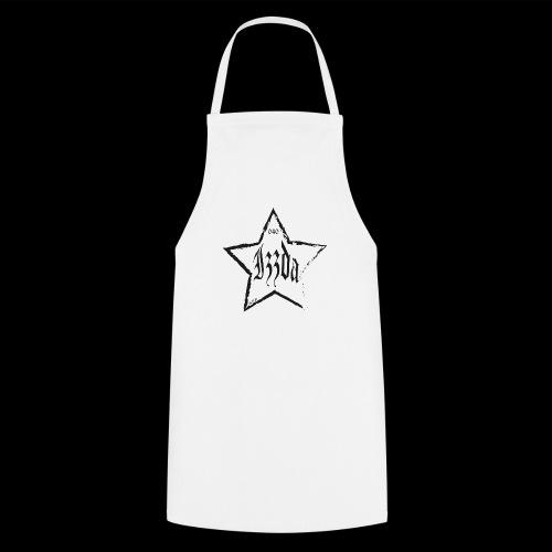 izzda 040 shirt - Kochschürze