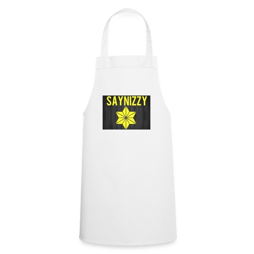 Say nizzy - Cooking Apron