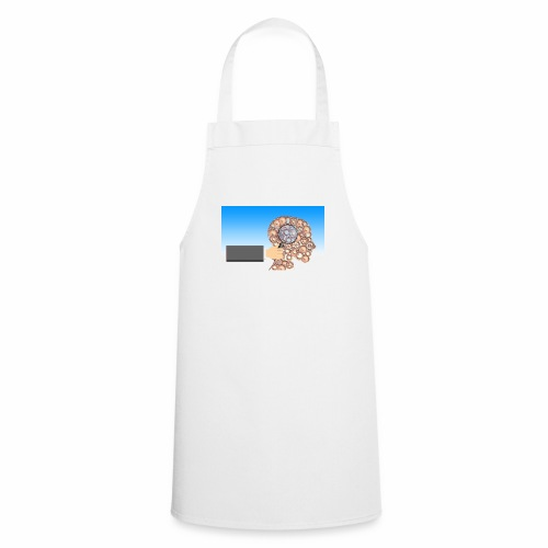 Think - Cooking Apron