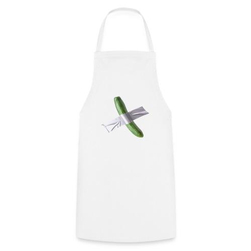 Cucumber art - Grembiule da cucina