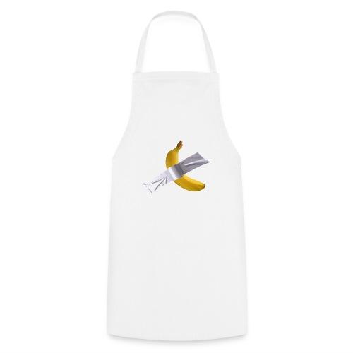 Banana art - Grembiule da cucina