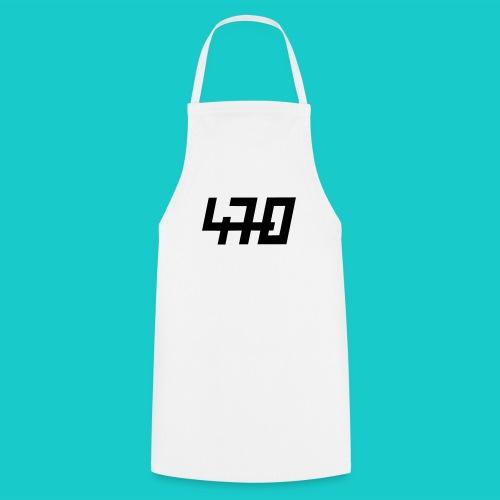 470er Bootsklasse - Kochschürze