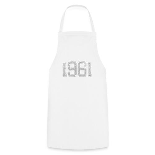 1961 Jahrgang - Kochschürze