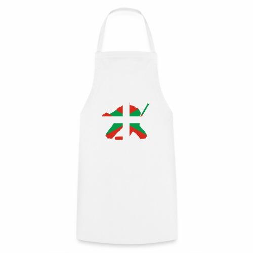 goalie et basque - Tablier de cuisine
