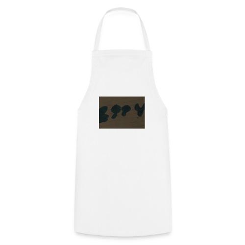 Etty Blue writing merch - Cooking Apron