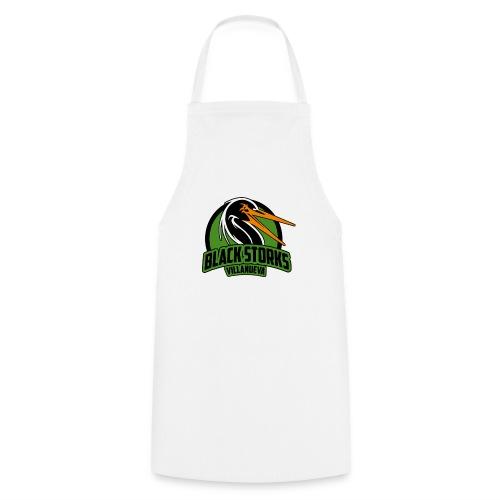 Camiseta Basica BlackStorks - Delantal de cocina