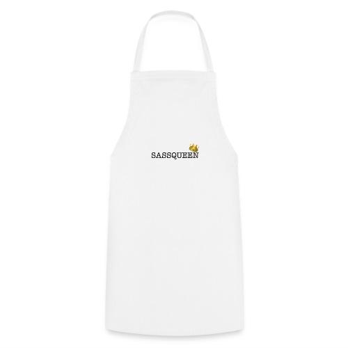 Sassqueen - Cooking Apron