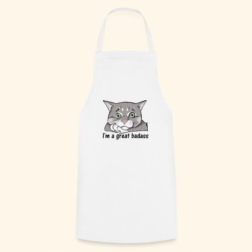 Nice Dogs CATS - Grembiule da cucina