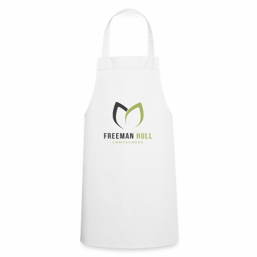 FreemanHull - Cooking Apron