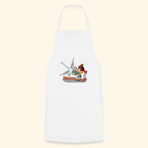 Nazca - Delantal de cocina