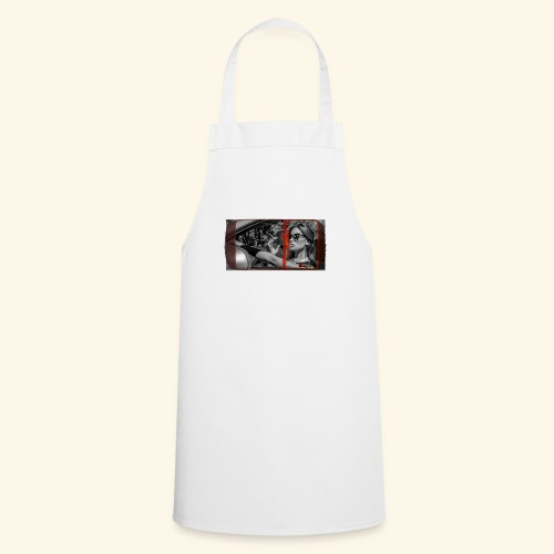 SUNGLASS - Tablier de cuisine