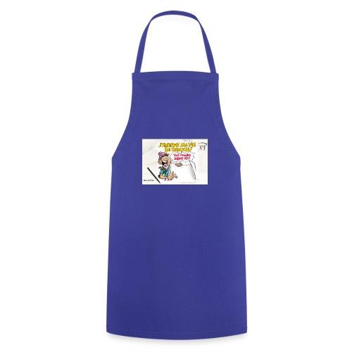 A11234 - Tablier de cuisine