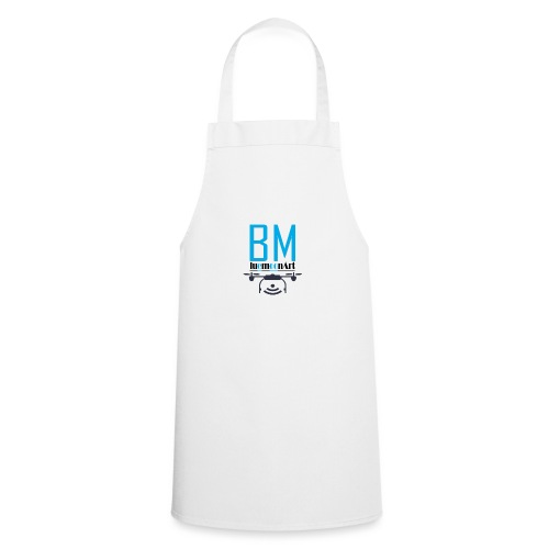 bluemoonart - Cooking Apron
