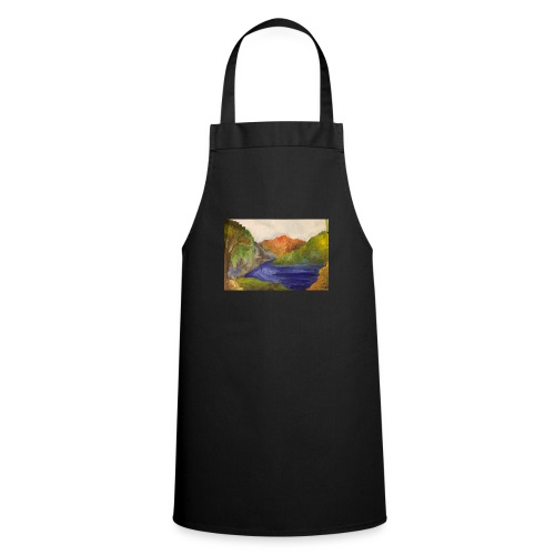 flo 1 - Cooking Apron