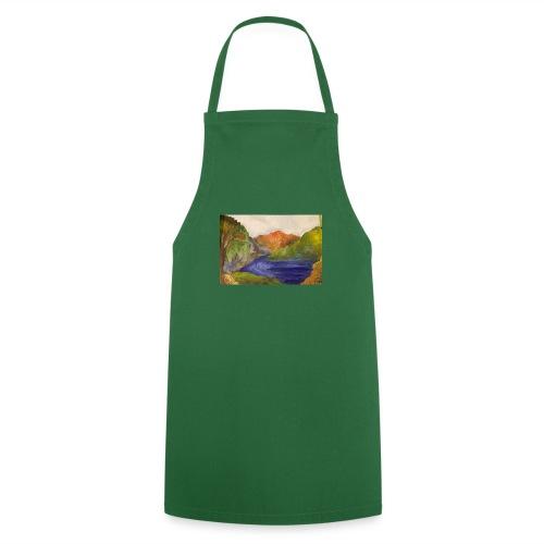 flo 1 - Cooking Apron