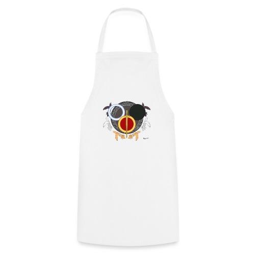 Le Cattedrali - Grembiule da cucina