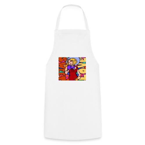 Hello Sunshine - pop colors - Tablier de cuisine