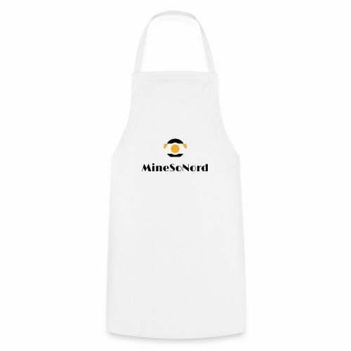 Minesonord - Tablier de cuisine