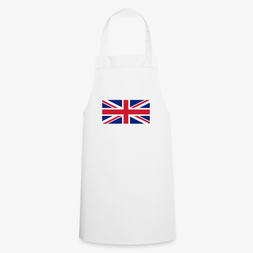 FLAG OF U.K. - Grembiule da cucina