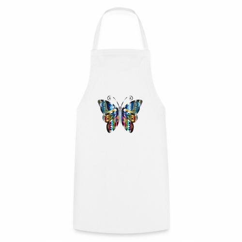 butterfly - Fartuch kuchenny