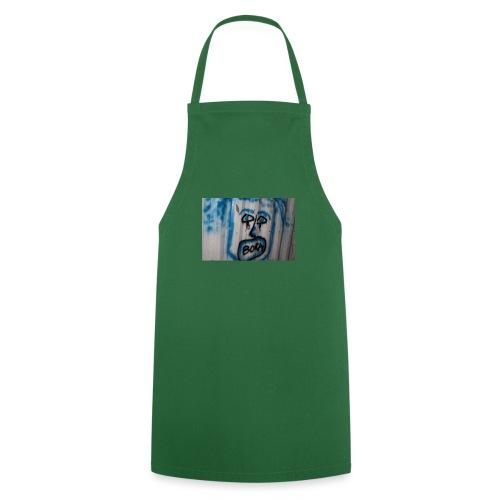 fox 2 - Tablier de cuisine