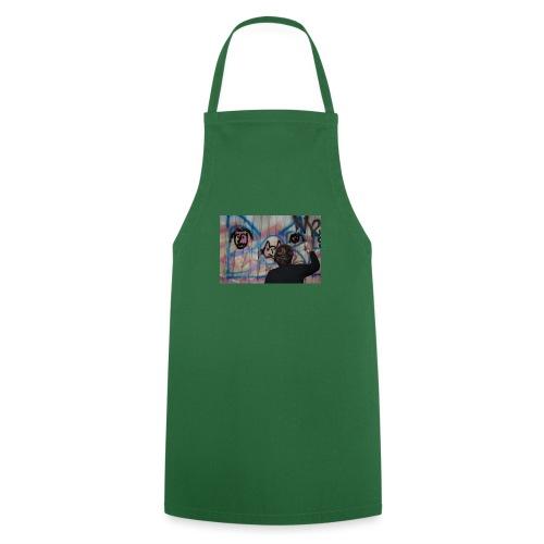 fox1 - Tablier de cuisine