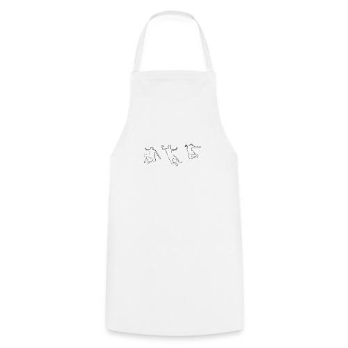 AMIGOS - Delantal de cocina