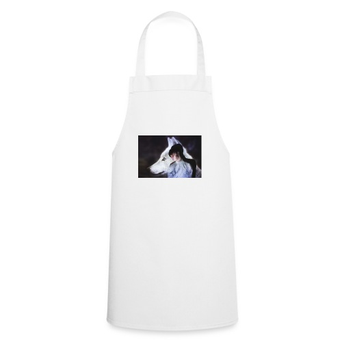 Wolfy - Cooking Apron