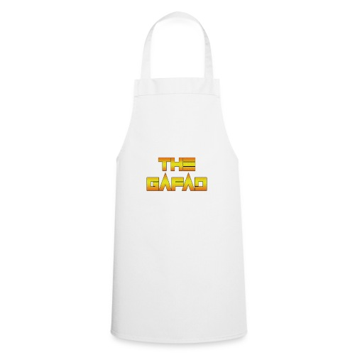 The Gafad - Official Orange/Yellow Logo - Grembiule da cucina