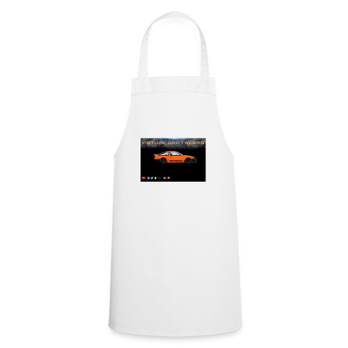 virtual driftworks preview - Cooking Apron