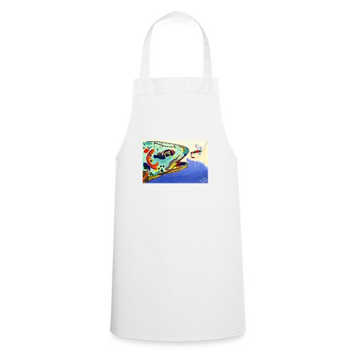 sipos art - Grembiule da cucina
