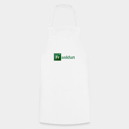 Frankfurt T-Shirt - Kochschürze