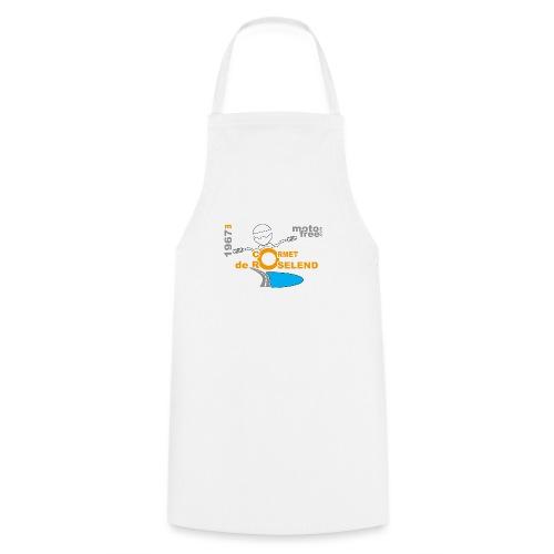 Cormet motofree - Tablier de cuisine