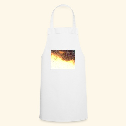 sky cloud - Tablier de cuisine