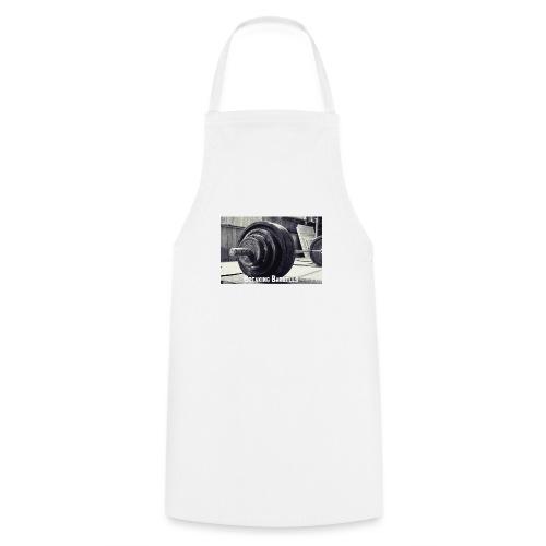 Breaking Barbells - Cooking Apron