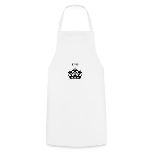 KING CROWN - Tablier de cuisine
