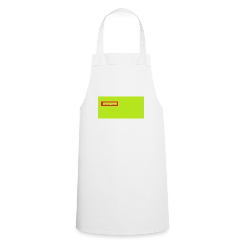 project - Cooking Apron