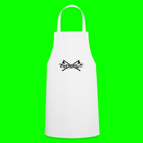 Grol Logo - Cooking Apron