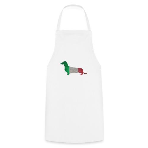 Bassotto Italiano - Grembiule da cucina