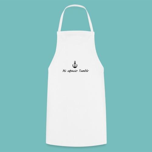 Mi espacio Tumblr - Delantal de cocina