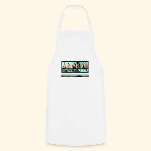 Slur-F06 - Cooking Apron