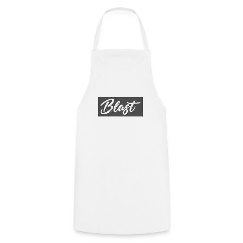 Blast T-shirt - Delantal de cocina