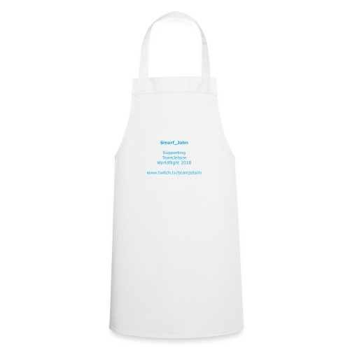 Tshirtteamjet1 - Cooking Apron